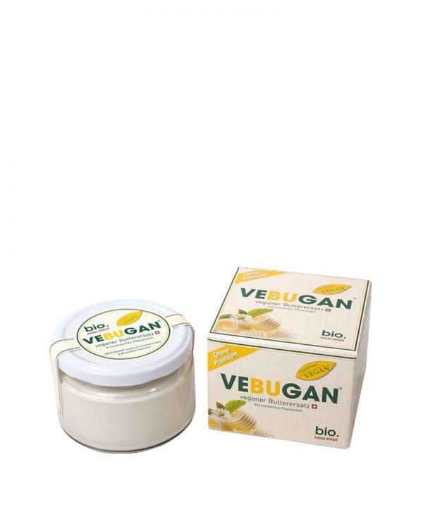 Vebugan – veganer Butterersatz – Feinbäckerei Guggenloch