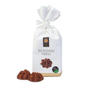 Schoggi Igeli –Feinbäckerei Guggenloch