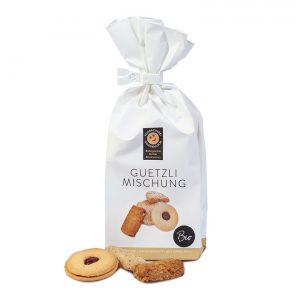 Guetzli Mischung – Feinbäckerei Guggenloch