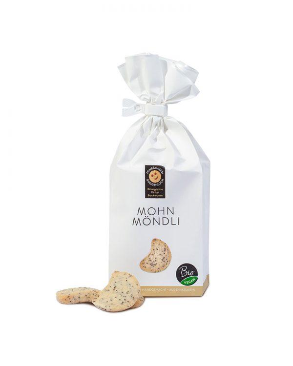 Mohn Möndli –Feinbäckerei Guggenloch