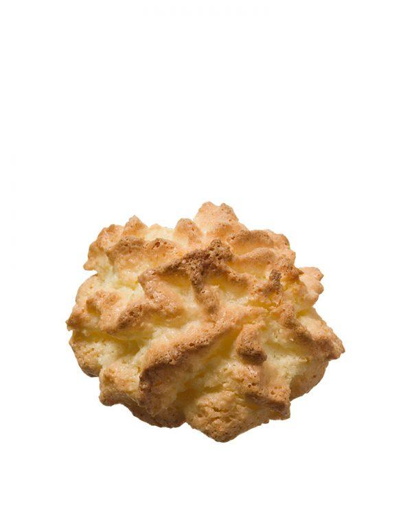 Bio Kokosmakrönli – Feinbäckerei Guggenloch