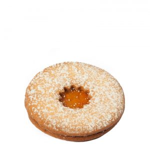BIO Spitzbube Aprikose – Feinbäckerei Guggenloch