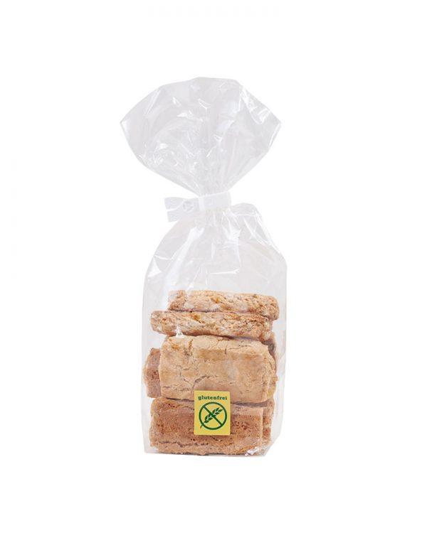 Nussstängeli glutenfrei –Feinbäckerei Guggenloch