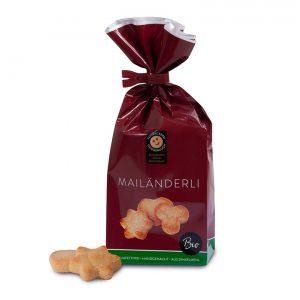 Mailänderli – Feinbäckerei Guggenloch