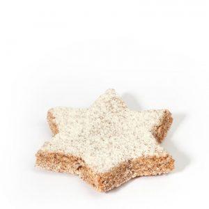 Zimtstern – Feinbäckerei Guggenloch