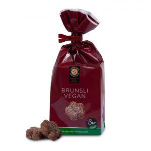 Brunsli vegan – Feinbäckerei Guggenloch