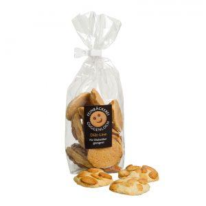 Diät-Butter-Mandelknacker – Feinbäckerei Guggenloch