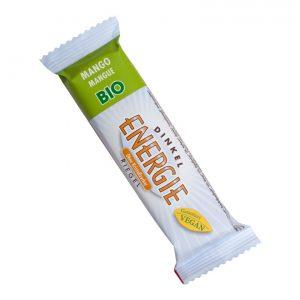 Dinkel Energie Riegel Mango –Feinbäckerei Guggenloch
