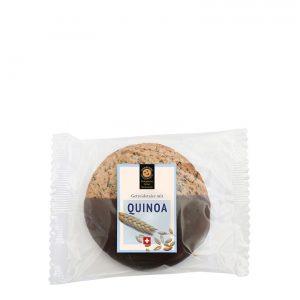 Getreidetaler mit Quinoa – Feinbäckerei Guggenloch