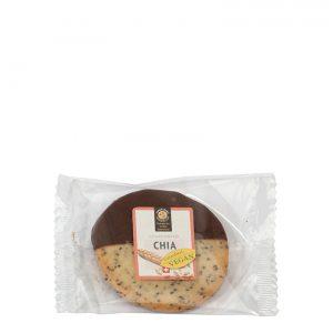 Getreidetaler mit Chia – Feinbäckerei Guggenloch