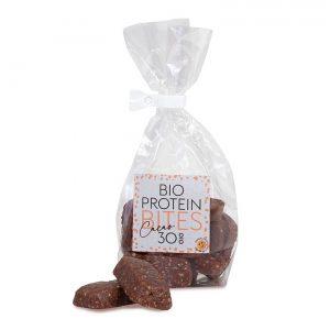 Protein Bites Choc –Feinbäckerei Guggenloch