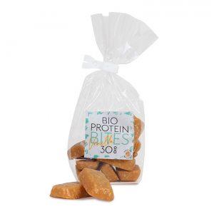 Protein Bites Vanille –Feinbäckerei Guggenloch